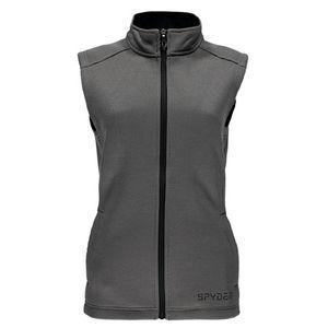 Custom Spyder Tabor Full Zip Vest