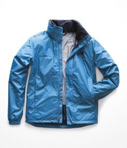 Custom Men's The North Face Resolve 2 Jacket