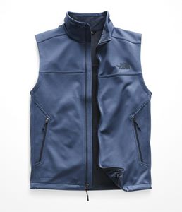 Custom Men's The North Face Apex Canyonwall Vest