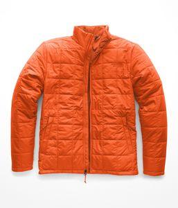 Custom Men's The North Face Harway Jacket