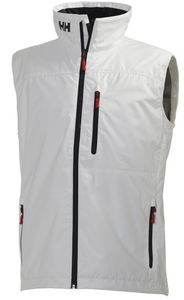 Custom Men's Helly Hansen-Sport Crew Vest