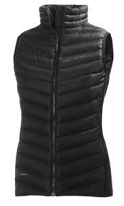 Custom Women's Helly Hansen-Sport Verglas Down Insulator Vest