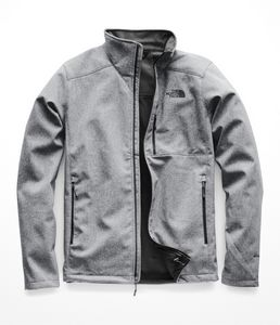 Custom Men's The North Face Apex Bionic 2 Jacket—Tall