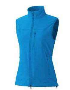 Custom Women's Marmot Corporate Tempo Vest