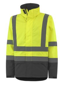 Helly Hansen-Pro Workwear ALTA INSULATED JACKET