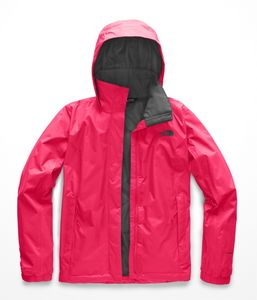 Custom Women's The North Face Resolve 2 Jacket