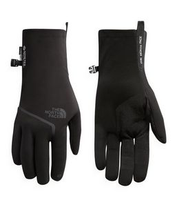Custom The North Face M's Gore Closefit Softshell Glove