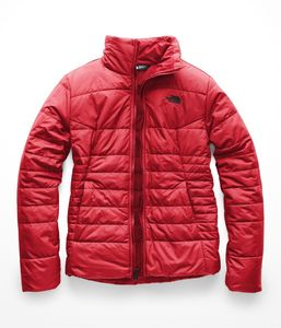 Custom Women's The North Face Harway Jacket