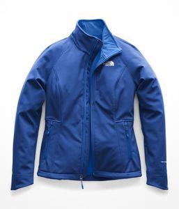 Custom Women's The North Face Apex Bionic 2 Jacket