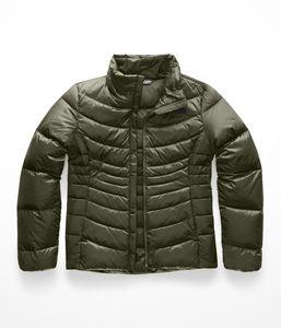 Custom Women's The North Face Aconcagua Jacket Ii