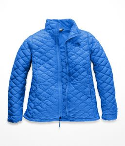 Custom Women's The North Face Thermoball Jacket