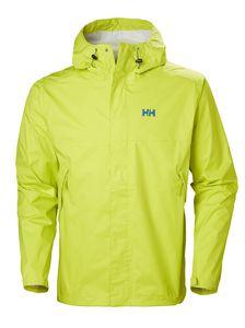Custom Men's Helly Hansen-Sport Loke Jacket