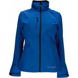 Custom Spyder Elevation Softshell Jacket