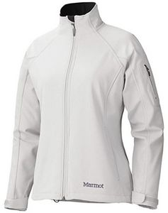 Custom Women's Marmot Corporate Gravity Jacket