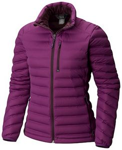 Custom Mountain Hardwear StretchDown Jacket
