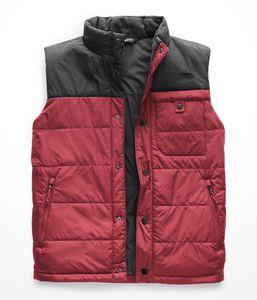 Custom Men's The North Face Harway Vest