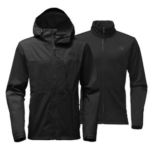 Custom Men's The North Face Arrowood Triclimate Jacket—Tall
