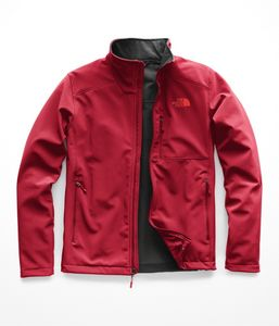 Custom Men's The North Face Apex Bionic 2 Jacket