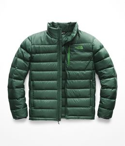 Custom Men's The North Face Aconcagua Jacket