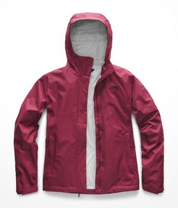 Custom Women's The North Face Venture 2 Jacket