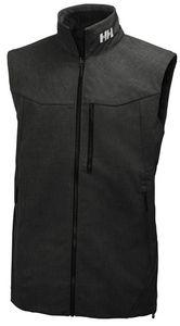 Custom Men's Helly Hansen-Sport Paramount Softshell Vest