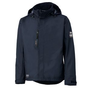 Custom Helly Hansen-Pro Workwear HAAG Jacket