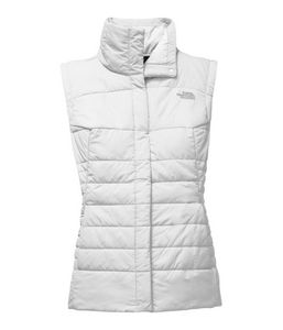 Custom Women's The North Face Harway Vest