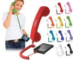 Custom Retro Handset For Phone