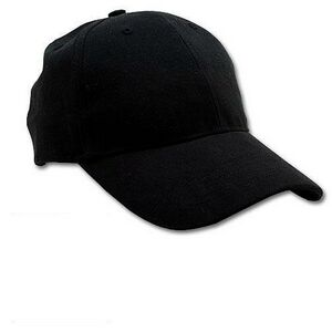 c30ed8d448c 100% Cotton Cap - LINK0719 - IdeaStage Promotional Products