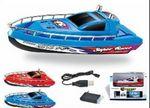 Custom iPhone Control R/ C Super Racer Boat