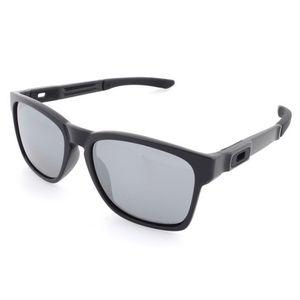 737a028b00f Oakley® Catalyst Sunglasses - Polished Black w  Black Iridium Lens - OAKLEY- OO9272-02 - IdeaStage Promotional Products