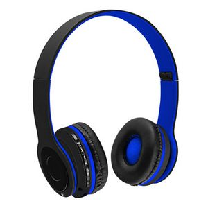 06c40116ef6 Sentry Bluetooth® Stereo Headphones with Mic - BX200BL - Swag Brokers