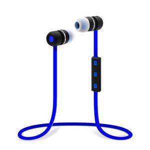c92e3e30561 Sentry Bluetooth® Stereo Earbuds - BT150-BLU - Swag Brokers