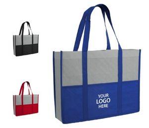 c905b3af77 Eco Friendly Shopping Bag - MXB0935 - Swag Brokers