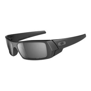 aa2eaac5e14 Oakley® GasCan Sunglasses - Matte Black Black Iridium Lens - OAKLEY-12-856  - IdeaStage Promotional Products