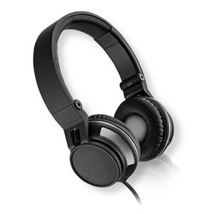 10fcbaed7e8 Platinum Stereo Headphones w/ Mic - LTZ-HM850 - Swag Brokers