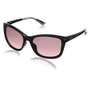 21057aa2f3 Oakley® YSC Drop In Sunglasses - Polished Black w  G40 Black Gradient Lens  - OAKLEY-OO9232-12 - IdeaStage Promotional Products