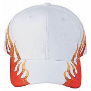 Pro Flare Style Constructed Heavy Brushed Cap