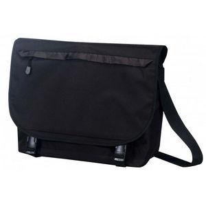 Custom Deluxe Messenger Bag (14