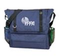Deluxe Messenger Briefcase Bag