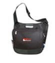 Briefcase & Bodypack Bag