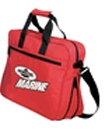 Expandable Business Portfolio Bag