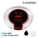 Custom 24 Hour Swift Ship - 5W Wireless Phone Charging Pad