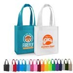 Custom Small Non-Woven Gift Tote Bag