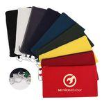 16 OZ Canvas Tool Pouch Zipper Bag