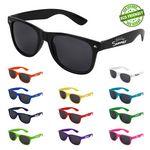 Classic Style Malibu Fashion Sunglasses