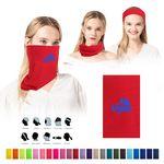 Custom Seamless Multi-function Headwear