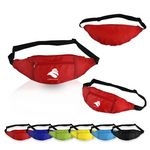 Custom Outdoor Sports Fanny Pack