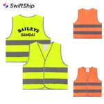 Custom Reflective Child Safety Vest
