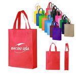 Custom Non-Woven Reusable Tote Bag